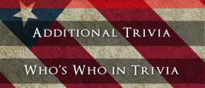 U.S. History Trivia
